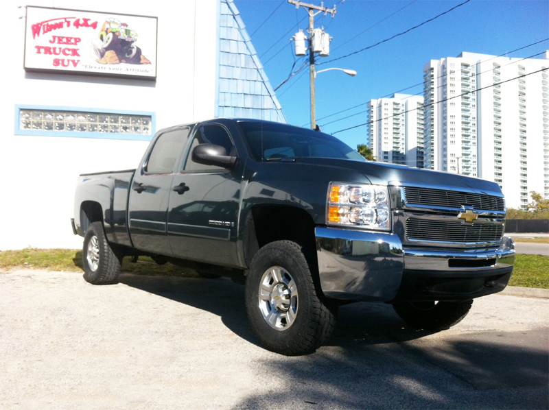 2015 Dodge Ram 1500 Diesel 4x4 2 Inch Front Leveling Kit